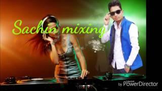 Sachin mixing(2)