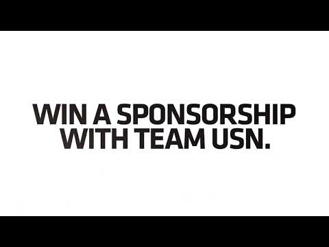 Win A Sponsorship with TEAM USN with the FACE OF USN competition 2017!