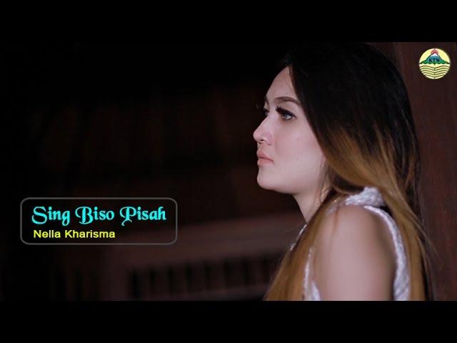 Nella Kharima - Sing Biso Pisah _ Hip Hop Jawa  