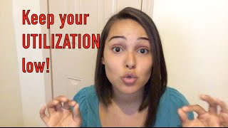 Improve Your Credit Score Quickly Credit Card Utilization