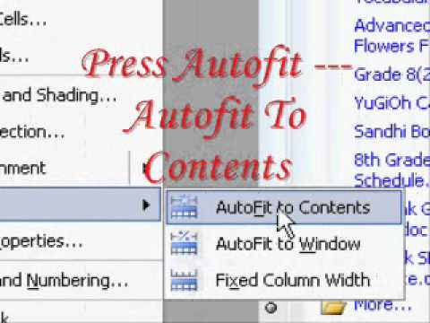 How To Make A Checklist in Microsoft Word