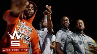 """Hothead1300 & Wooski1300 """"Hotnemm"""" (WSHH Exclusive - Official Music Video)"""