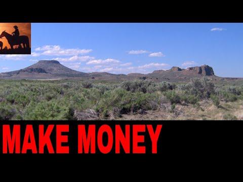 6 Land Investing Secrets To Make Money