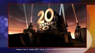 21st Century Buster Cinema Blender Remake by Justin Reeder