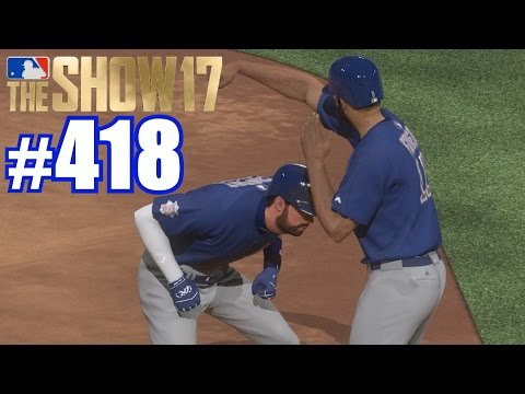 FIGHTING THE THIRD BASE COACH! | MLB The Show 17 | Road to the Show #418