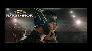 Marvel Studios Thor Ragnarok Contender Spot