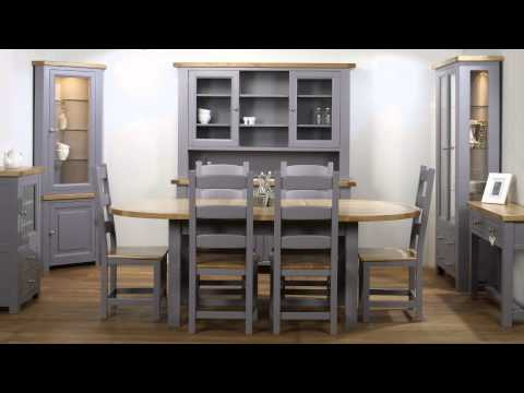 Cotswold Painted Dining Tables