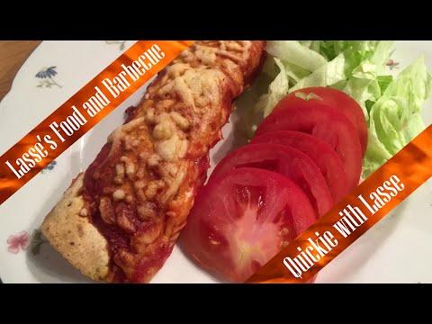 Easy Beef Enchiladas - basic recipe - easy and tasty