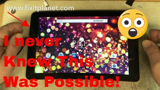 HOW to Factory Reset RCA Tablet [WORKS in 2019] | Music Jinni