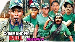 Commander Bull Season 4 - Zubby Michael 2017 Newest Nigerian Movie | Latest Nollywood Movie Full HD