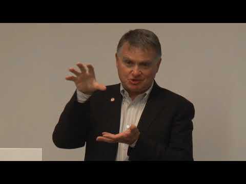 "DeVry University Tech Talks: USOC's ""The Tech Edge: Forging High-Performance Teams"