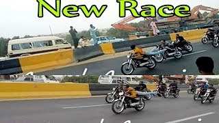 Bablu vs Saqib Sankey New Race Full Free Style Full Highway