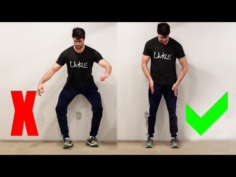 How to Fix Bowed Legs