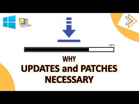 Why Software Updates and Security Patches are Necessary? [in HINDI]