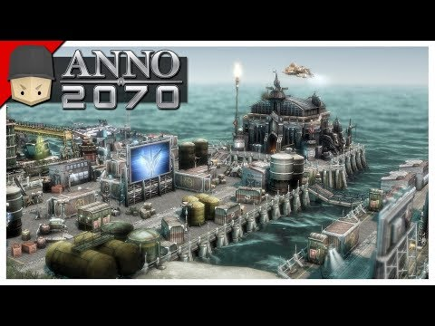 Anno 2070 - Ep.02 : Production Overkill!