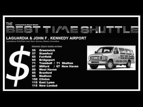 Connecticut Airport Shuttle, ct limo, ct shuttle, ct car service