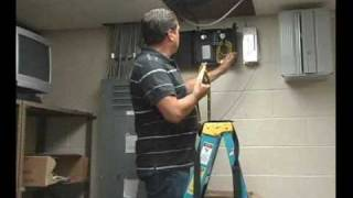 Fiber Optics ST Connector installation - Valdor tutorials