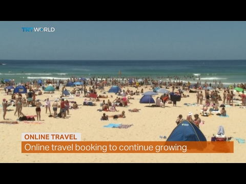 Money Talks: Booming business of online travel