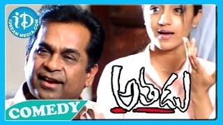 Brahmanandam Athadu Movie Back2Back Comedy Scenes - Mahesh Babu