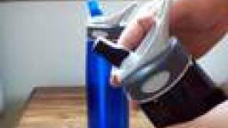 Gear Review Camelbak Bottle 750ml