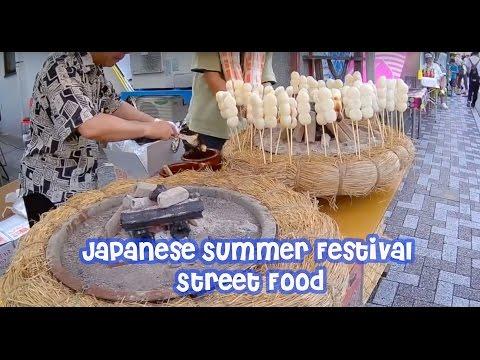 Japan Vlog: Fussa Tanabata Festival in Japan