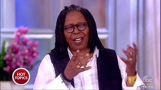 Outcry Over Arrests At Starbucks? | The View