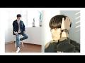 [남친룩St. 목폴라 코디]  Turtle-Neck Shirt Daily Lookㅣ남자 목폴라 코디ㅣ봄&가을&겨울 옷 코디 [남자 패션][준콩 패션]