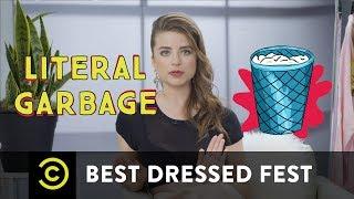Best Dressed Fest - Festival Fashion Do