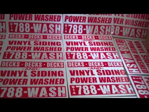 914 788 WASH(9274) Chappaqua pressure wash powerwash clean westchester ny house deck