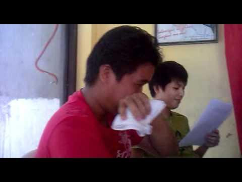 ENGLISH PROFICIENCY TRAINING [PRACTICE (BOYS)]