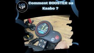 """Comment régler son display pour booster ou """"débrider"""" sa Kaabo ?"""