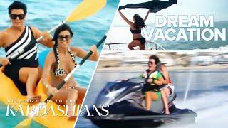 Most Memorable Kardashian-Jenner Family Vacations   KUWTK   E!