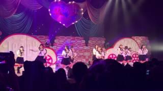 【HD】2017.1.8 AKB48 チーム8 「カモネギックス」 盛岡市民文化会館 (夜公演)