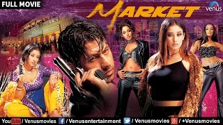 Market Full Movie | Hindi Movies | Manisha Koirala