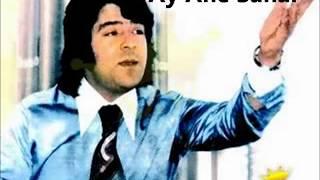 Best of Ahmad Zahir - 10 songs - part 1 بهترین های احمد ظاهر