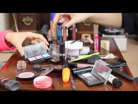 Biscuit and Brawn Makeup Tutorial