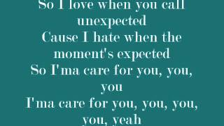 The Weeknd Earned It Lyrics
