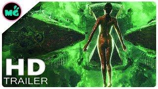 BLOOD MACHINES Trailer 2 (2020)