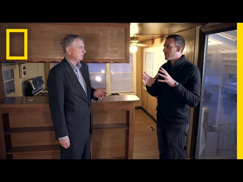 The Mobile Home Economics | Explorer