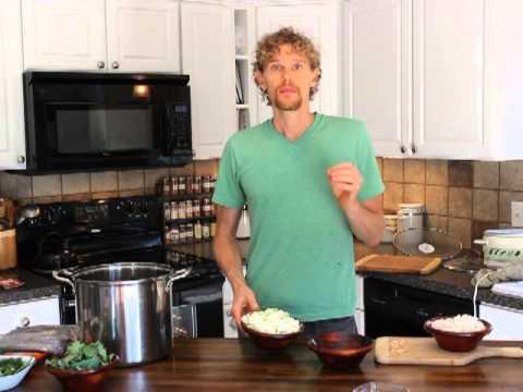 How to Make Bone Broth Soup