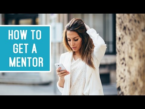 How to Turn Someone You Admire Into a Mentor
