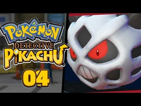 WHY THIS GLALIE LOOK A LITTLE DIFFERENT... - Pokémon: Detective Pikachu (Part 4)