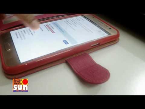 BM Online Instructional Video - SunWeb HK