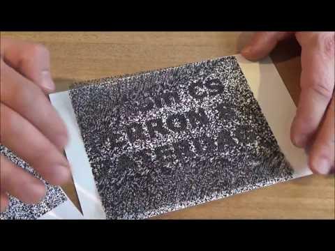 DIY unbreakable encrypted secret messages