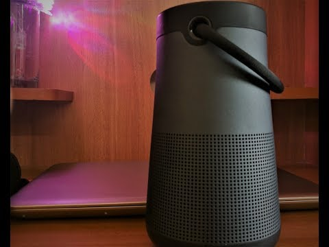 Bose Revolve Plus Review (World Best Portable Bluetooth Speaker....?)
