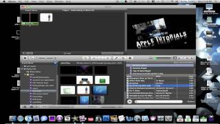 Download Audio Editing in iMovie 09