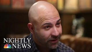 Download Visiting A Prohibition-Era Speakeasy 100 Years After Congress Banned Booze | NBC Nightly News Video