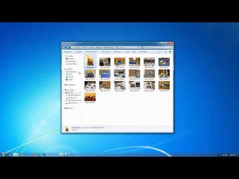 How to convert images to smaller files for FREE