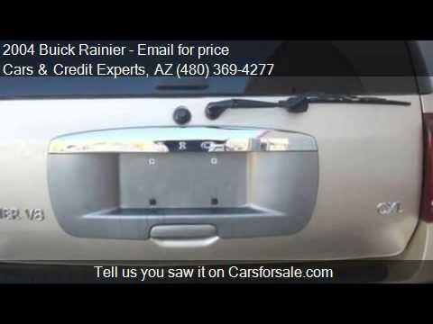 2004 Buick Rainier  - for sale in Chandler, AZ 85225