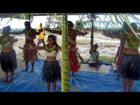 Christmas Island, Kiribati 2007
